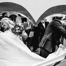 Fotógrafo de bodas Vladimir Carkov (tsarkov). Foto del 02.11.2017