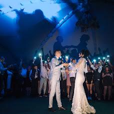 Wedding photographer Andrey Razmuk (razmuk-wedphoto). Photo of 25.10.2018