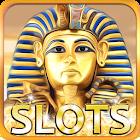 Máquina tragaperras : faraón icon
