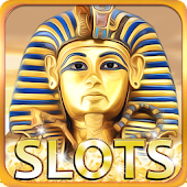 Slot Machine : Pharaoh Slots
