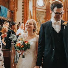 Wedding photographer Viktoriya Birkholz (ViktoriyaBirkho). Photo of 07.12.2017
