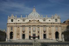 Visiter Basilique Saint-Pierre