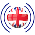 British Radio icon