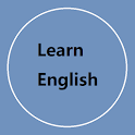 learn english icon