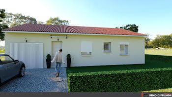 maison à Rochefort-en-Valdaine (26)