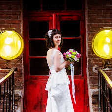 Wedding photographer Anna Slyutenko (anyutochka27). Photo of 17.05.2015