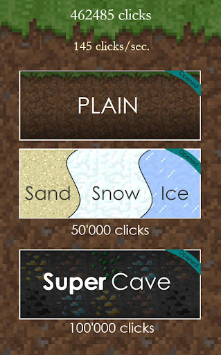 玩免費休閒APP|下載Craft Clicker app不用錢|硬是要APP