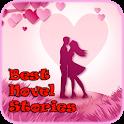 Best Novel Stories icon