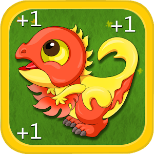 Dragon Clicker for PC and MAC