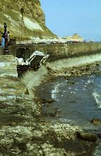 Photo: Marine Drive 1970s