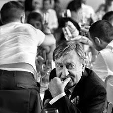 Wedding photographer Daniele Faverzani (faverzani). Photo of 16.05.2018