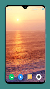 HD Beach Wallpapers App Download For Android and iPhone 5