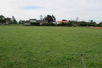Terrain 1684 m2
