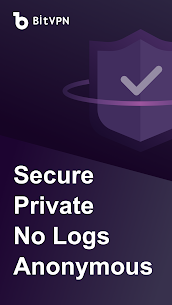 BitVPN – Fast VPN Proxy Master (MOD, Premium) v1.3.2 1