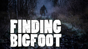 Finding Bigfoot thumbnail