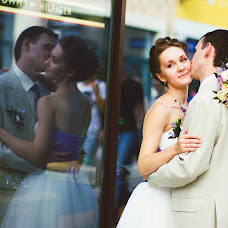 Wedding photographer Kristina Fridenberga (krisfridenberga). Photo of 26.08.2015