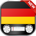 Gong FM Regensburg Radio App DE Kostenlos icon