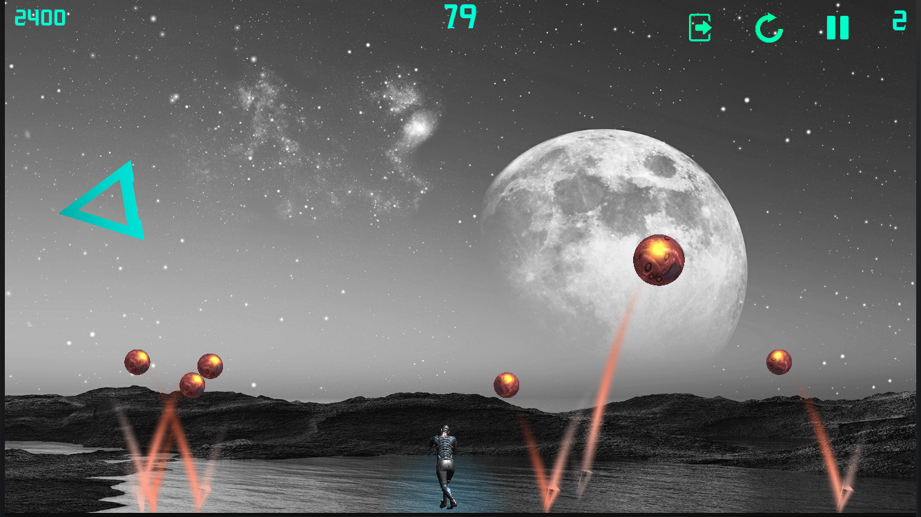 AM Pang - στιγμιότυπο οθόνης