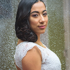 Wedding photographer Nacho Ramirez (iraphotostudio). Photo of 13.01.2018