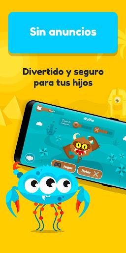 Academons Primaria - juegos educativos para niu00f1os screenshots 4