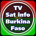 TV Sat Info Burkina Faso