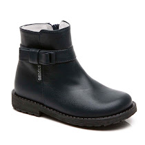 Step2wo Faith - Zip Ankle Boot BOOTS