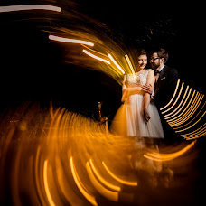 Wedding photographer Cristian Conea (cristianconea). Photo of 21.06.2018