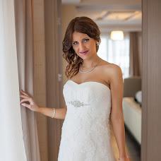 Wedding photographer Miljan Mladenovic (mladenovic). Photo of 03.07.2014