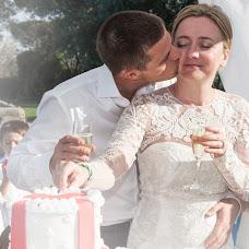 Wedding photographer Emanuele Romeo (emanueleromeo). Photo of 31.10.2016