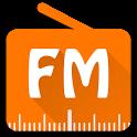 FM Radio India icon