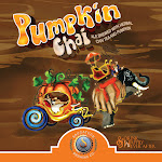 Saugatuck Pumpkin Chai