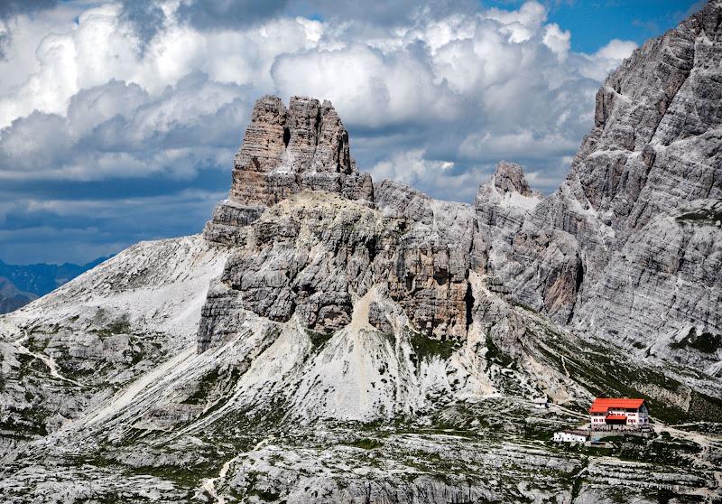 Torre rocciosa di Diana Cimino Cocco
