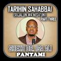 Sheikh Isah Ali Pantami -Tarihin Sahaba Part 3 icon