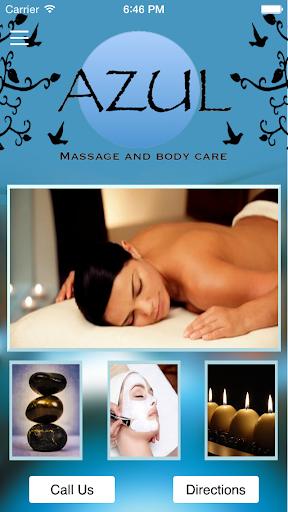 Azul Massage