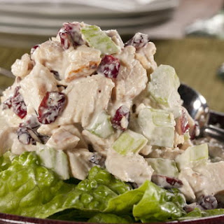 Pilgrim Chicken Salad Recipe