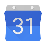 Use Google Calendar to share your schedule and efficiently plan meetings