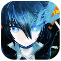 Age of Anime - Heroic battle icon