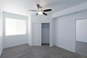 Go to Red Butte Floorplan page.