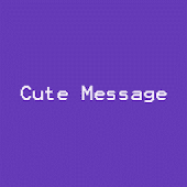 Cute Message