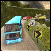 Tourist Coach Bus Simulator