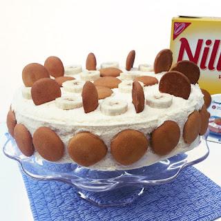 Ice Cream Pudding Cake Recipes.