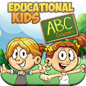 Educational Kids ABC Games icon