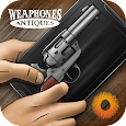 Weaphones™ Antiques Gun Sim icon