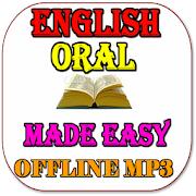 Complete Oral English MP3
