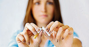 Dejar de fumar, un clásico entre los propósitos.