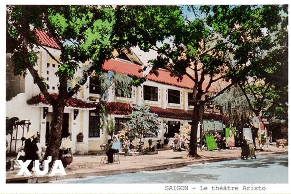 Rạp Xi-Nê Sài Gòn Trước 1975