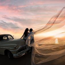 Wedding photographer Olga Vayslev (DEOL). Photo of 11.06.2018