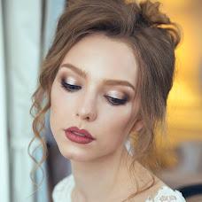 Wedding photographer Milena Dukhnenko (milenawed31kmv). Photo of 10.05.2017
