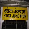 Kota Local News - Hindi/English icon