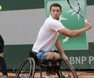 Joachim Gérard trekt de goede lijn door en schaart zich nu ook bij beste vier op Australian Open